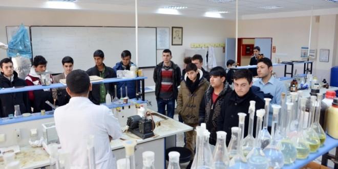 Hitit Üniversitesi Rektörü Ziyareti