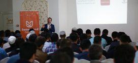 Gençliğin Enerjisi Ankara'da Birleşti