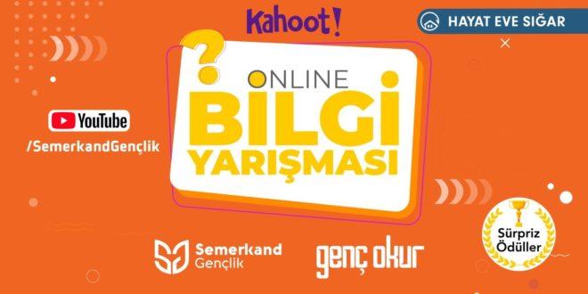 Online Bilgi Yarışması